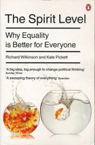 Equality boek