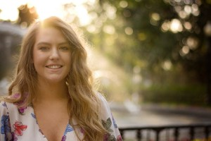Bluffton Senior Photographer