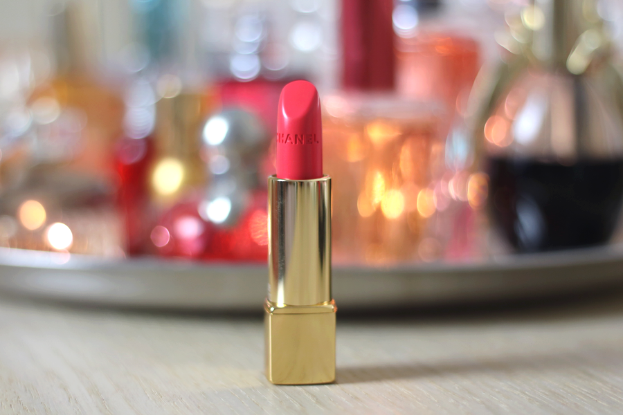 Chanel Rouge Allure Mélodieuse