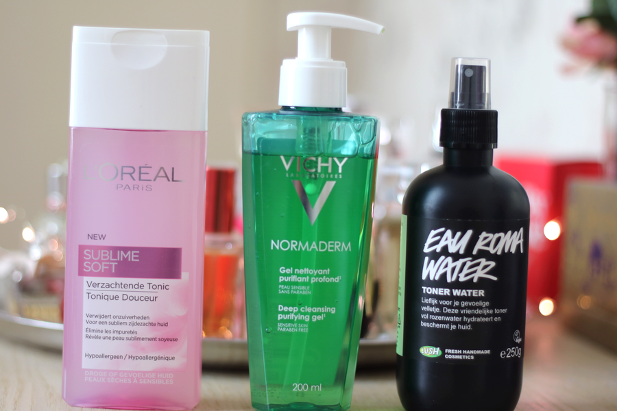 Face Cleansers