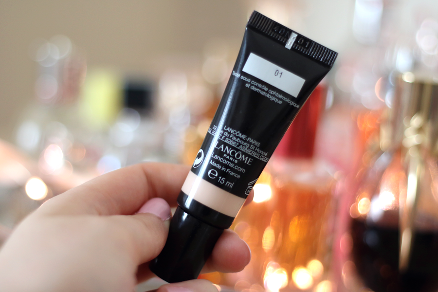 Lancome Long Lasting Softening Concealer Shade