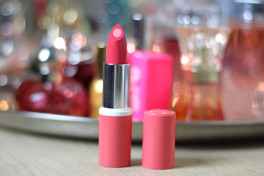 Essence Lipstick Beachy Keen
