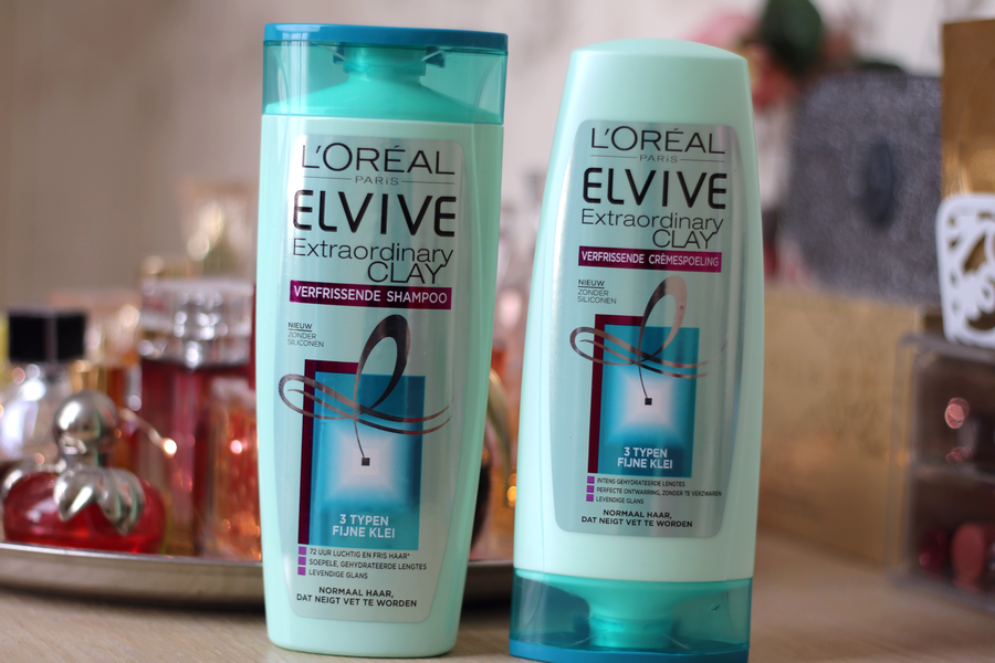 L'Oreal Elivive