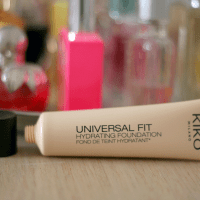 Kiko Universal Fit Hydrating Foundation