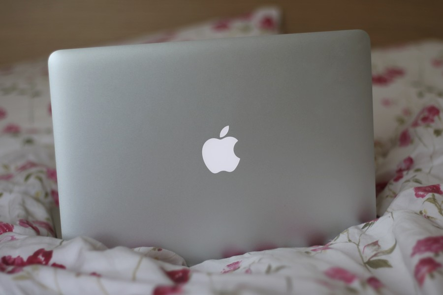 I Bought A Macbook Air!