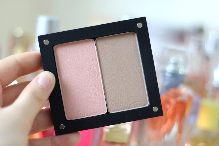 Inglot Freedom System Contour and Blush Palette
