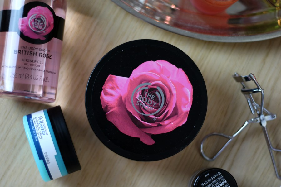 New In: The Body Shop Goodies
