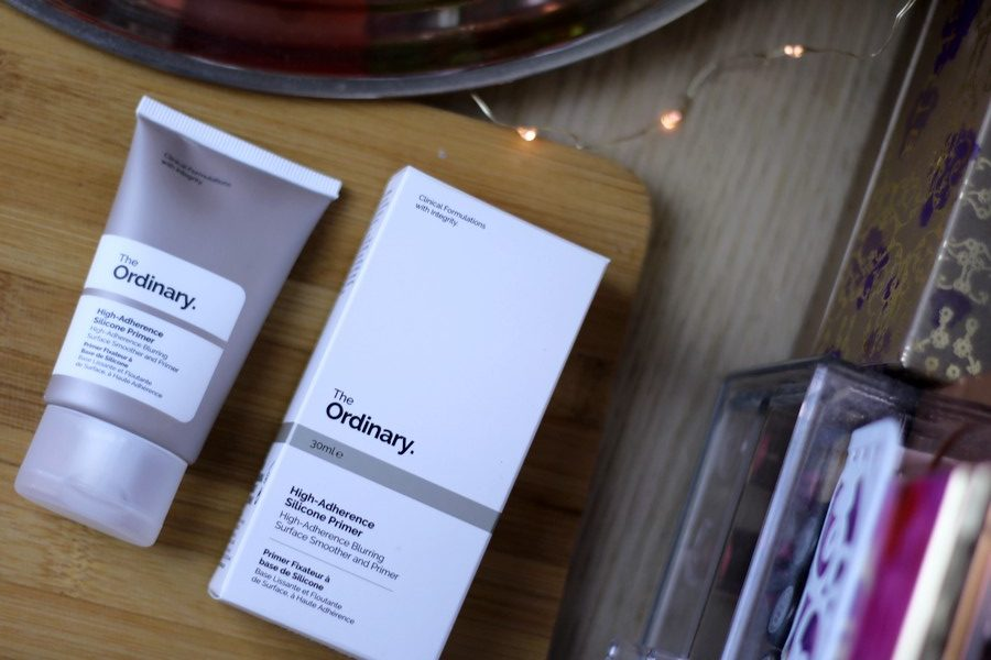 The Ordinary Adherence Silicone Primer