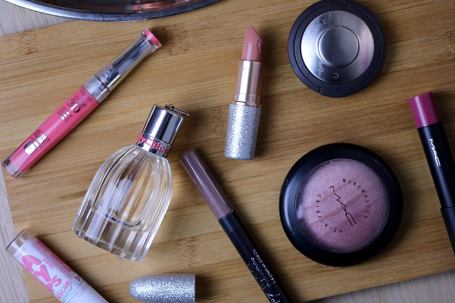 Valentines Day Inspired Makeup Picks