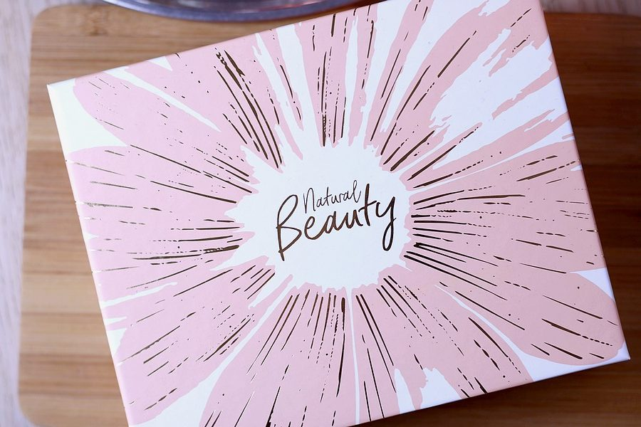 Unboxing LF Beauty Box April!