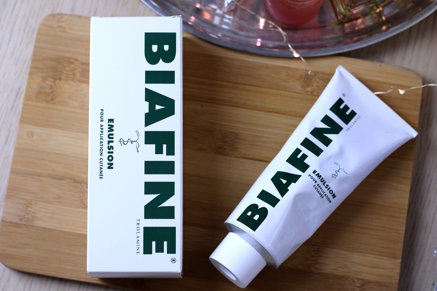 Biafine: The Answer To All Your (Skin) Problems