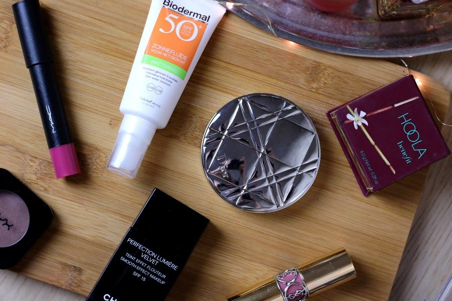 My Summer Essentials: What I Need When It's Hot Outside