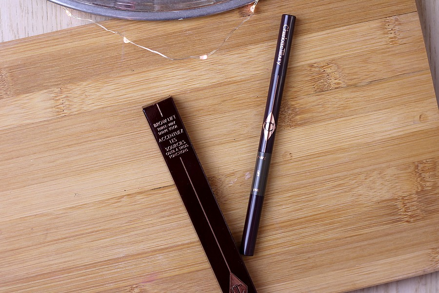 Charlotte Tilbury Brow Lift Three-Way Shape Tool