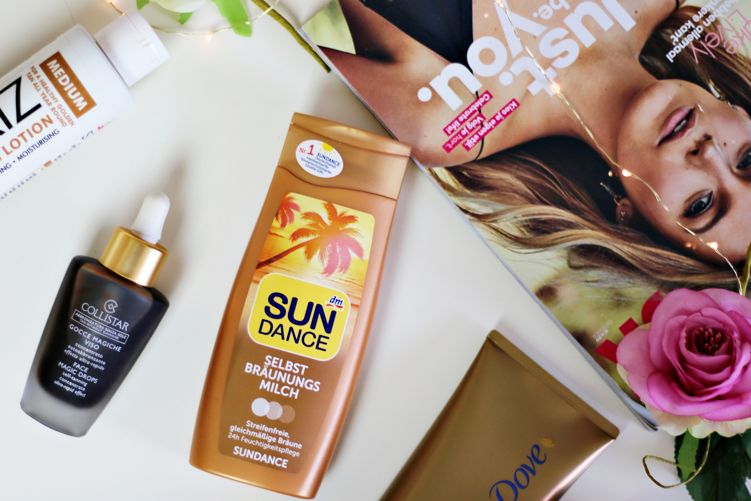 The Self-Tanning Round-Up: What's Good and What Isn't?!