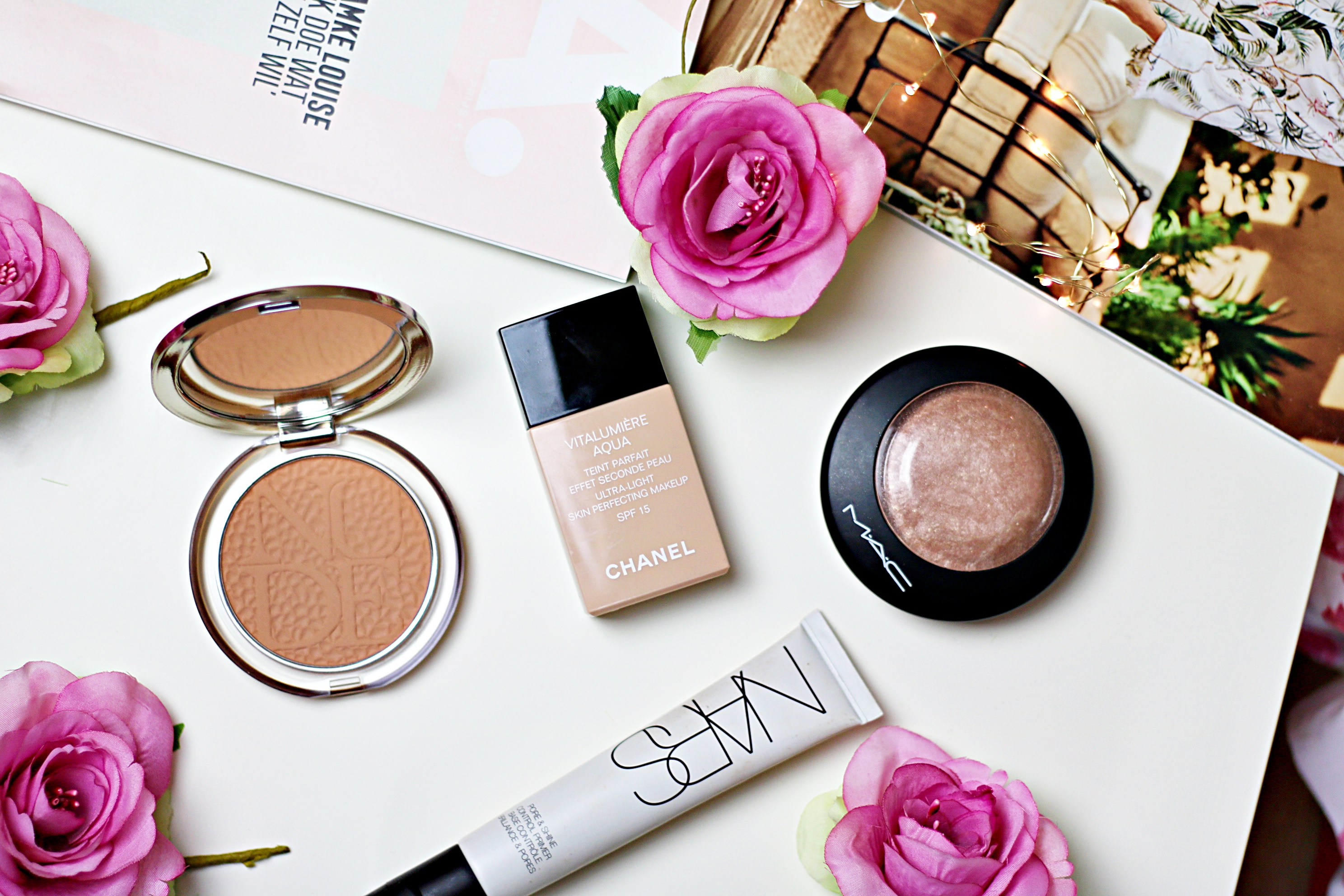 May Favourites: A Whole Lot Of Love!