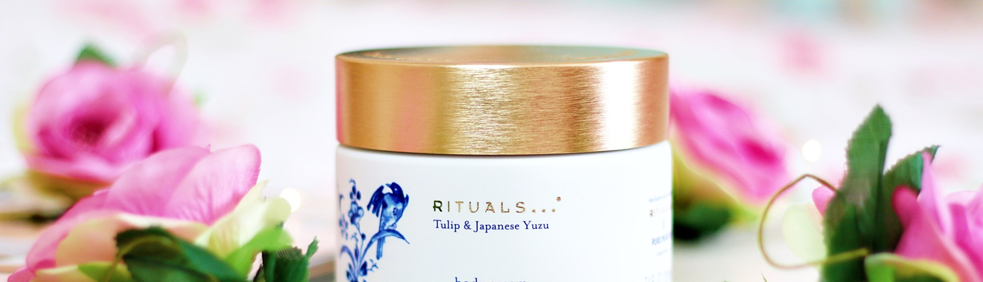 Rituals Amsterdam Collection Body Cream