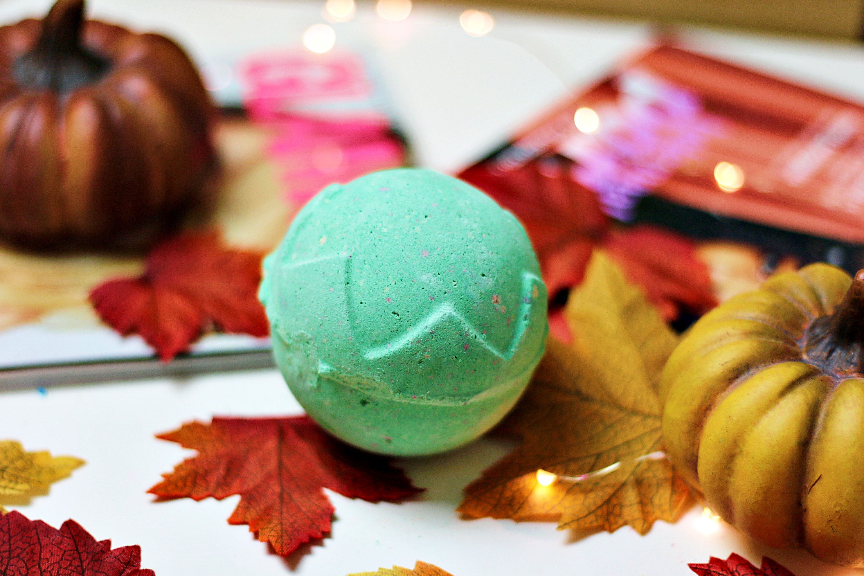 Lush Halloween 2019 Lord Of Misrule Bath Bomb