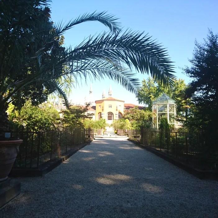 reisetipps-venetien-reisetipps-italien-rundreise-venetien-sehenswürdigkeiten-padua-orto-botanico