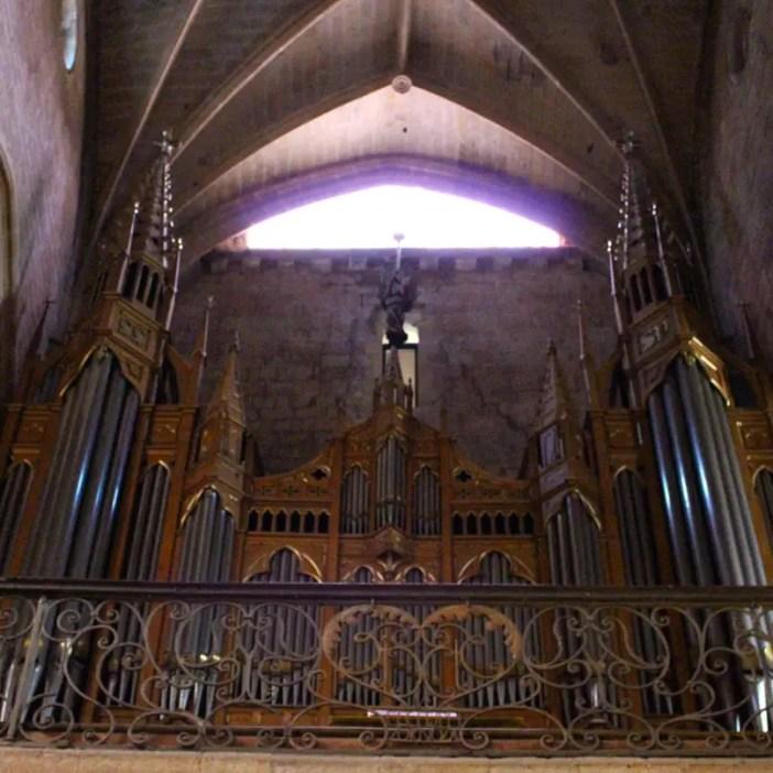 sehenswuerdigkeiten-san-sebastian-reisetipps-baskenland-reisetipps-spanien-iglesia-San-Vicente-innen-orgel