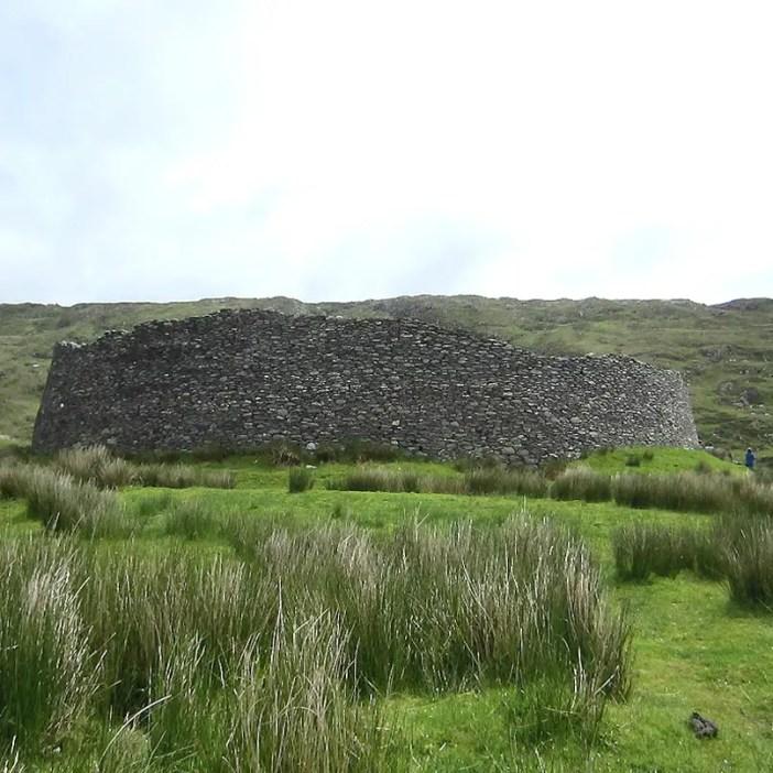 Rundreise-irland-reisetipps-irland-Staigue-Stone-Fort