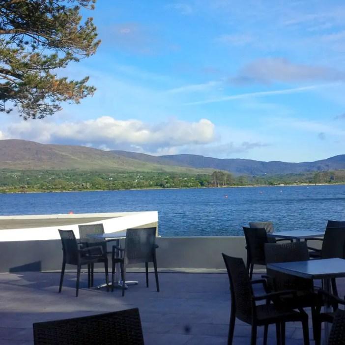 Rundreise-irland-reisetipps-irland-kenmare-Boathouse-Winebar-Bistro-kenmare-bay
