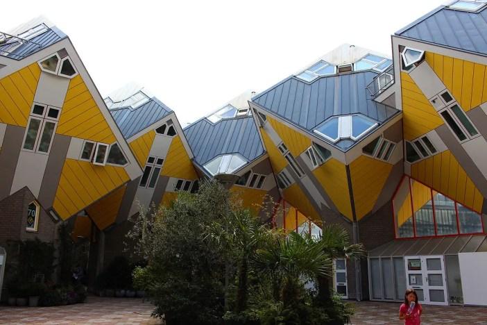 Sehenswuerdigkeiten-rotterdam-suedholland-reisetipps-holland-kubushaeuser