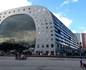 Markthalle in Rotterdam – <br />mein Reisetipp im Holland Urlaub