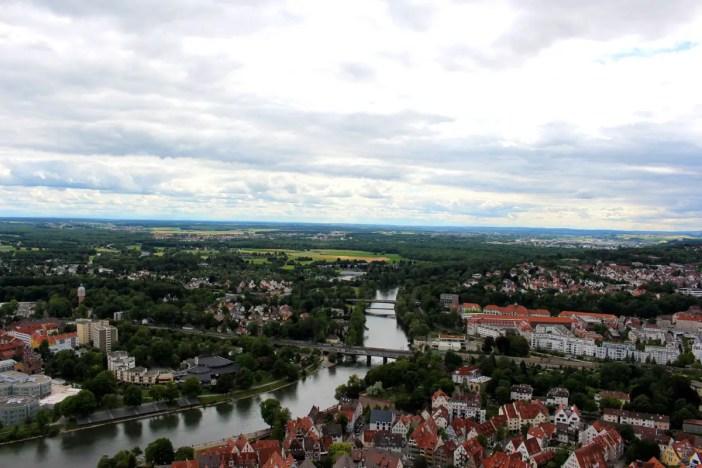sehenswuerdigkeiten-ulm-reisetipps-baden-wuerttemberg-reisetipps-deutschland-reiseblog-ulmer-muenster-aussicht-region
