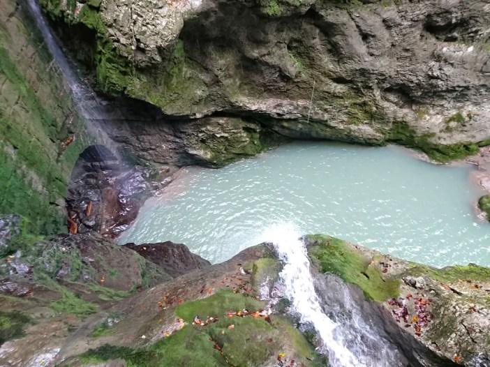 sehenswuerdigkeiten-dornbirn-reisetipps-vorarlberg-reisetipps-oesterreich-rappenlochschlucht--wasserfall-minisee