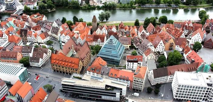 Was muss man in Ulm gesehen haben?