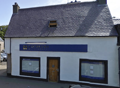 Nicolson Accountancy - accountants in Stornoway