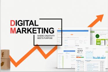 Digital Marketing and Future