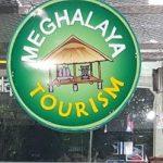 Signages Meghalaya Shillong Amalgam