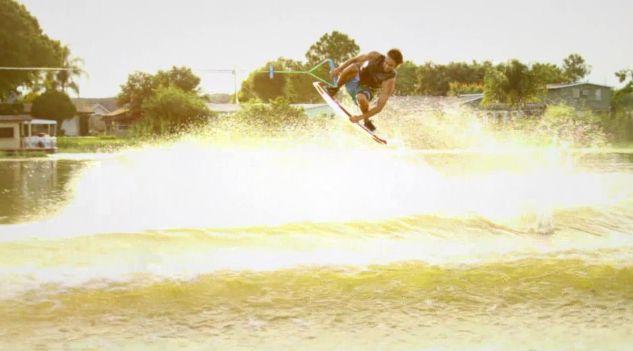 Wake Skate 2011