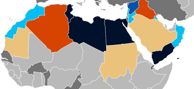 Reprise balbutiante du Maghreb post printemps arabe selon Opodo