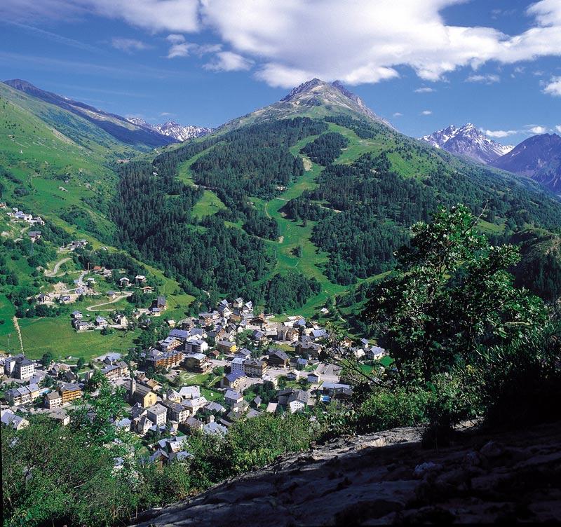 Projet Immobilier à Valloire