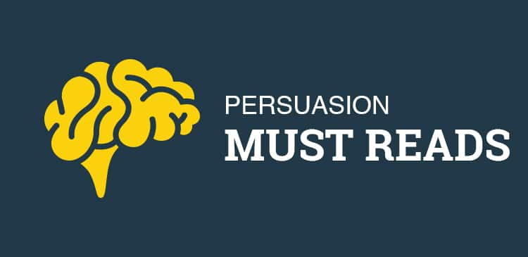 Must reads Persuasion