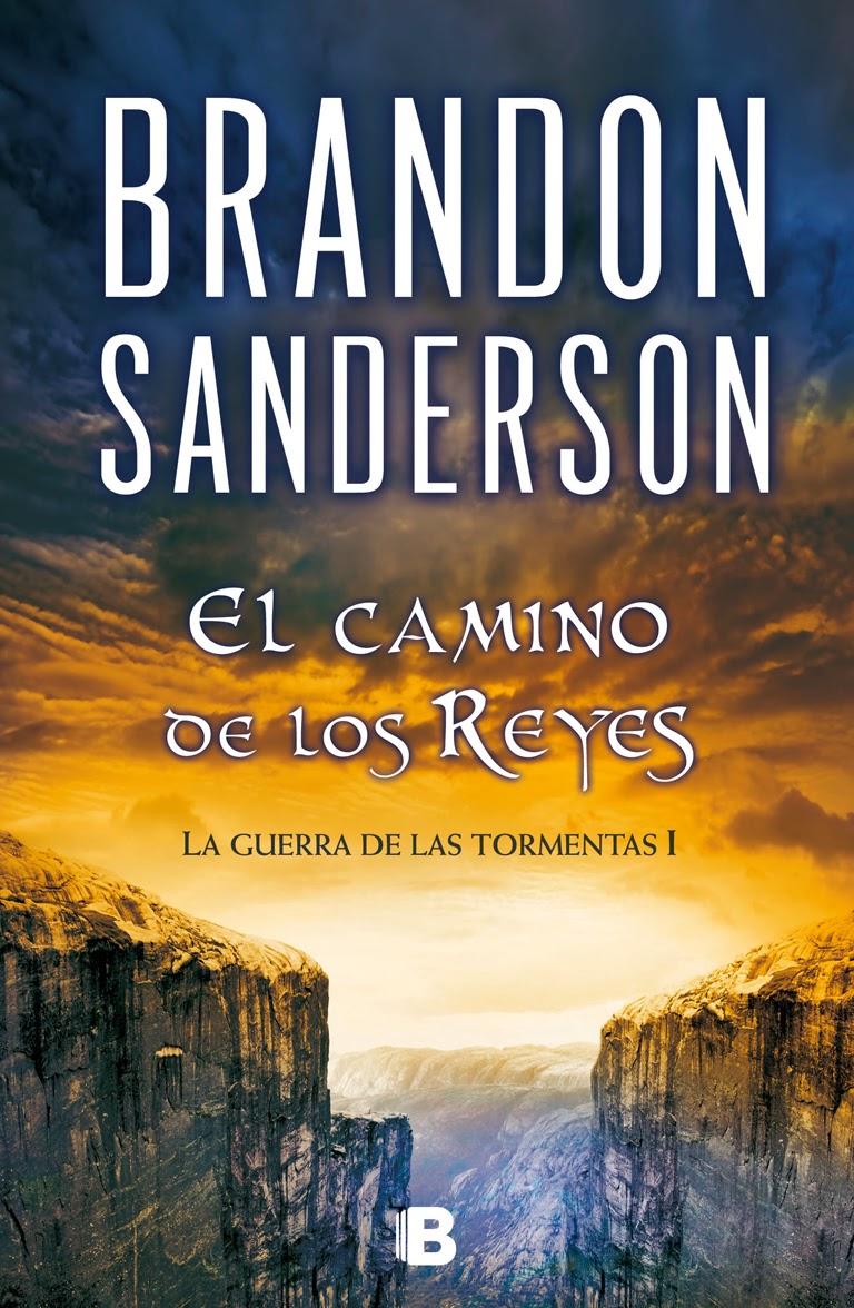El camino de los reyes Book Cover