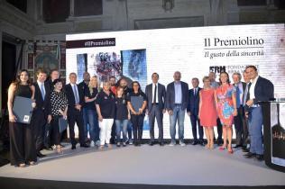 Foto di gruppo, vincitori 2017
