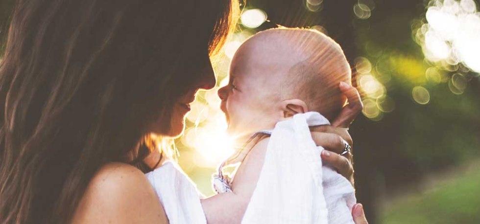 母乳が一番詰まる原因は需要と生産のバランスの崩れとストレス