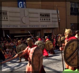 Helloooooo Sparta