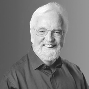 Peter McCrorie