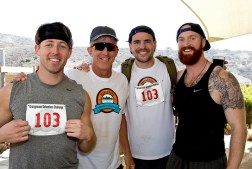 Team NIC Partners: Jason, Frank, Mike, & Bryce