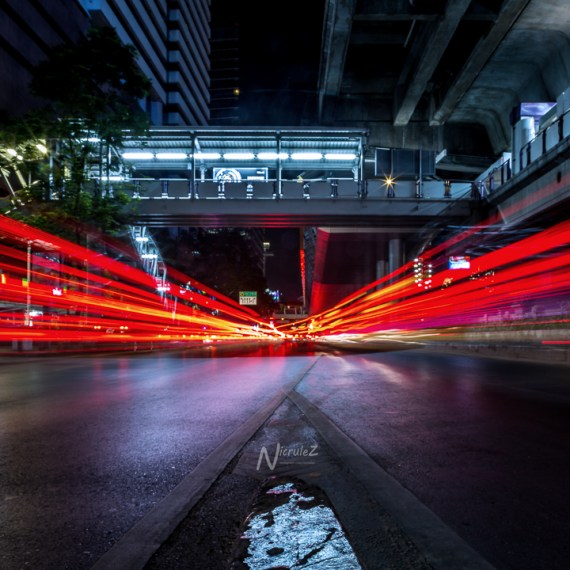 Best Photography Spots in Silom, Bangkok