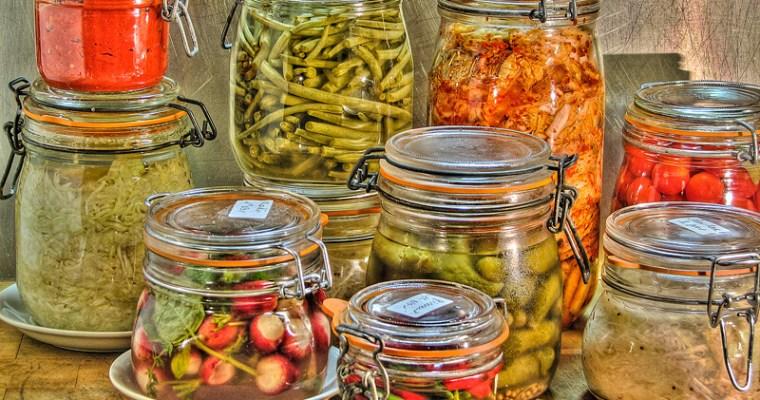 Des légumes en bocaux faits maison, qui se conservent un an et plus, sans stérilisation, sans congélation, c'est possible ?