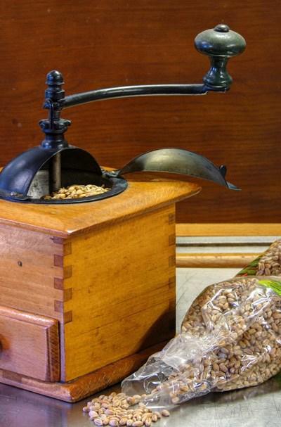 Vollkornbrot : un pain noir allemand à forte personnalité