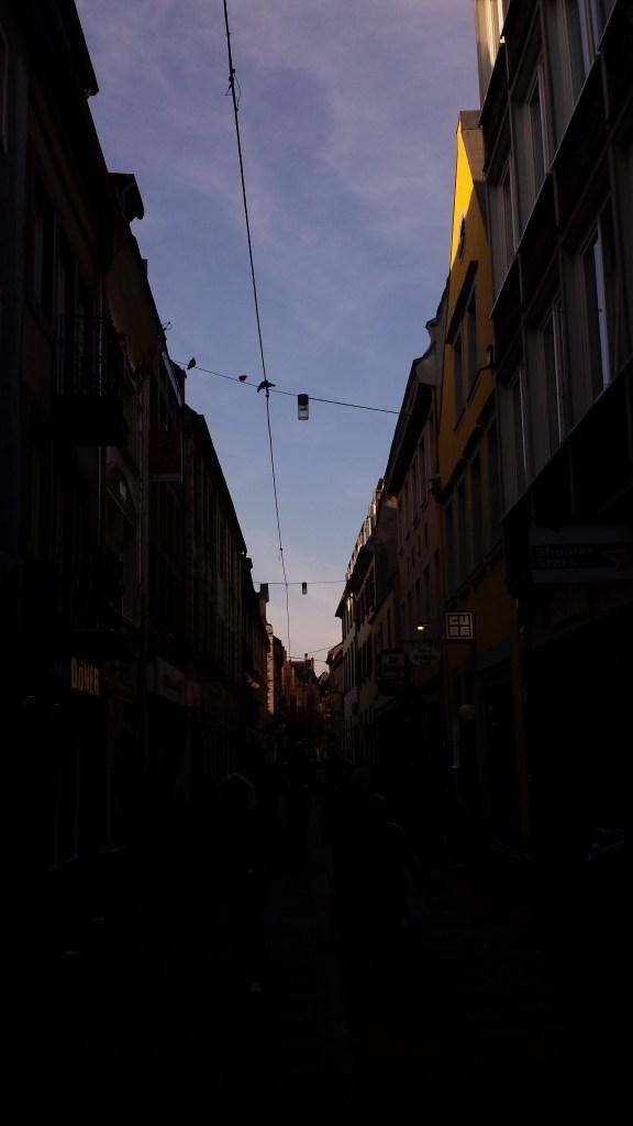 Altstadt-Tour