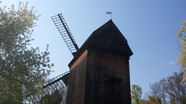 Gelände Technikmuseum