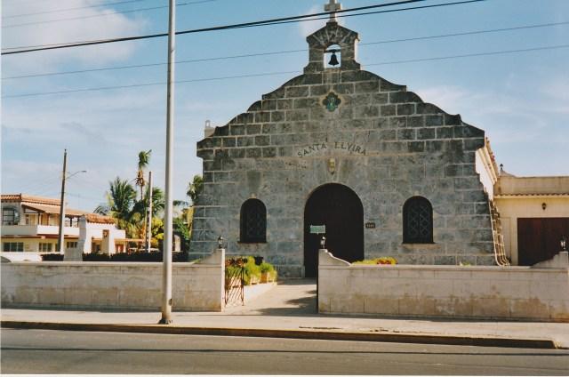 Kirche in Varadero