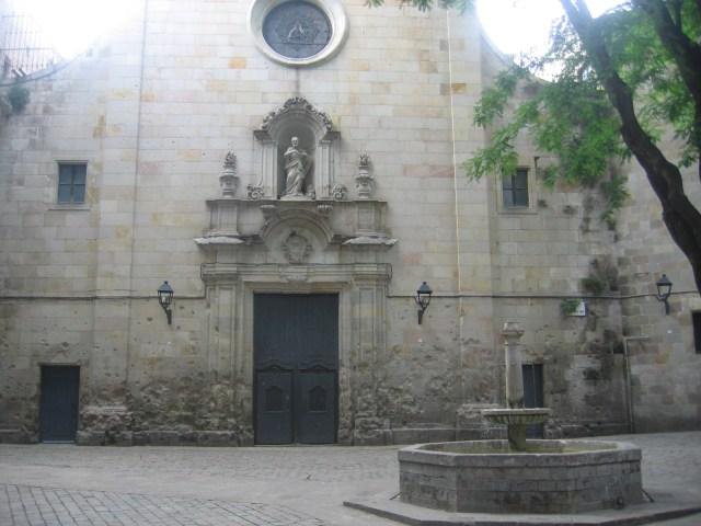 Placa Felipe Neri